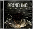 Grind Inc. 'lynch and dissect' CD